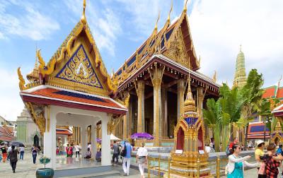 Thailand Image resize