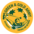 Green and Gold Army